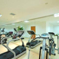 Jianguo Hotel Xi An фитнесс-зал фото 3