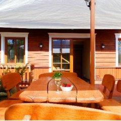 Отель R&R Spa Villa Trakai Литва, Тракай - отзывы, цены и фото номеров - забронировать отель R&R Spa Villa Trakai онлайн бассейн фото 2