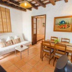 Отель Apartamentos El Patio Andaluz Испания, Херес-де-ла-Фронтера - отзывы, цены и фото номеров - забронировать отель Apartamentos El Patio Andaluz онлайн комната для гостей фото 4
