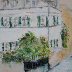 Отель Bed and Breakfast Couleurs Paris Париж пляж