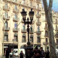 Hotel Toledano Ramblas Барселона фото 3
