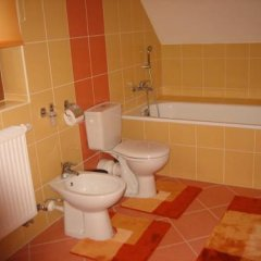 Отель Bazant Чехия, Карловы Вары - отзывы, цены и фото номеров - забронировать отель Bazant онлайн ванная