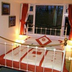 Отель The Bentley Guest House Великобритания, Йорк - отзывы, цены и фото номеров - забронировать отель The Bentley Guest House онлайн балкон