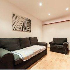 Отель Rent A Flat In Barcelona Poble Sec комната для гостей фото 5