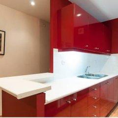 Отель Rent A Flat In Barcelona Poble Sec в номере