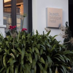 Le Petit Boutique Hotel - Adults Only фото 4