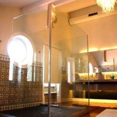 Отель Palacete Chafariz D'El Rei спа