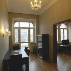Отель Apartman Luna Чехия, Карловы Вары - отзывы, цены и фото номеров - забронировать отель Apartman Luna онлайн комната для гостей фото 3
