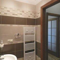 Отель Apartman Luna Чехия, Карловы Вары - отзывы, цены и фото номеров - забронировать отель Apartman Luna онлайн ванная