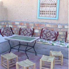 Отель Dar Duna Марокко, Мерзуга - отзывы, цены и фото номеров - забронировать отель Dar Duna онлайн фото 2