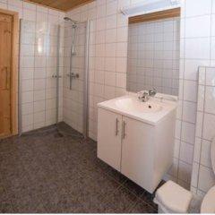 Апартаменты Nordseter Apartments ванная фото 2