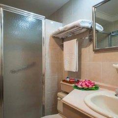 Отель Bahía Sardina Колумбия, Сан-Андрес - отзывы, цены и фото номеров - забронировать отель Bahía Sardina онлайн ванная