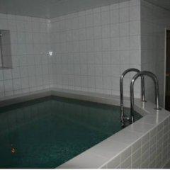 Отель Villa Lafera Эстония, Таллин - 5 отзывов об отеле, цены и фото номеров - забронировать отель Villa Lafera онлайн ванная фото 2