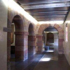 Hotel El Convento de Mave сауна