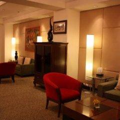 Отель President Solitaire развлечения