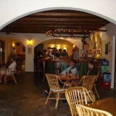 Corfu Perros Hotel питание фото 3