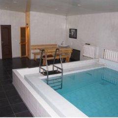 Гостиница Baikal Guest House бассейн фото 2