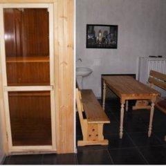 Гостиница Baikal Guest House сауна