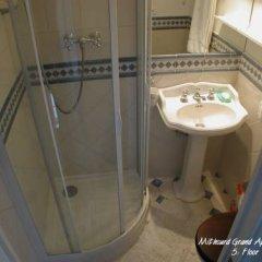 Апартаменты Mithouard Apartment ванная