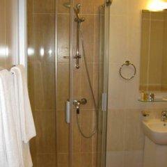 Charda Hotel ванная