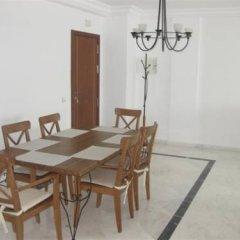Отель Cityred Serviced Apartments Марокко, Танжер - отзывы, цены и фото номеров - забронировать отель Cityred Serviced Apartments онлайн питание фото 2