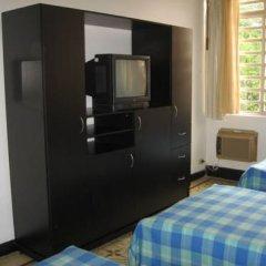 Отель Hostal La Colina Колумбия, Кали - отзывы, цены и фото номеров - забронировать отель Hostal La Colina онлайн удобства в номере