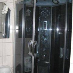 Отель Apartament Azalia Вроцлав ванная