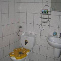Отель Apartament Azalia Вроцлав ванная фото 2