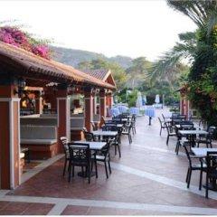 Отель Sultan Beldibi - All Inclusive питание фото 2