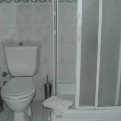 Mimoza Hotel Турция, Фоча - отзывы, цены и фото номеров - забронировать отель Mimoza Hotel онлайн ванная фото 2