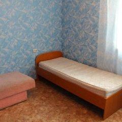 Гостиница ApartHotel Luxe спа
