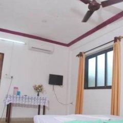 Отель Gabriel Guest House Индия, Гоа - отзывы, цены и фото номеров - забронировать отель Gabriel Guest House онлайн в номере фото 2