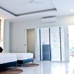 Отель Surintra Boutique Resort удобства в номере фото 2