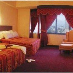 Отель Grand Continental Hotel Penang Малайзия, Пенанг - отзывы, цены и фото номеров - забронировать отель Grand Continental Hotel Penang онлайн комната для гостей фото 4