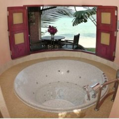 Отель Friendship Beach Resort & Atmanjai Wellness Centre ванная фото 2