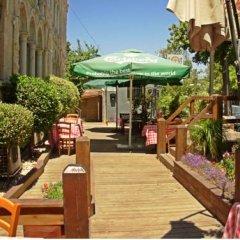 The Little House In Bakah Израиль, Иерусалим - 3 отзыва об отеле, цены и фото номеров - забронировать отель The Little House In Bakah онлайн бассейн