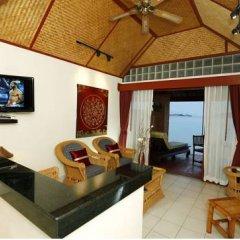 Отель Friendship Beach Resort & Atmanjai Wellness Centre удобства в номере