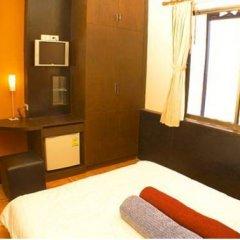 Отель Diamond House Бангкок удобства в номере