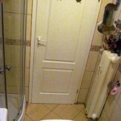 Отель Apartament Firenze Польша, Познань - отзывы, цены и фото номеров - забронировать отель Apartament Firenze онлайн ванная фото 2
