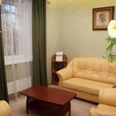 Alex Hotel комната для гостей