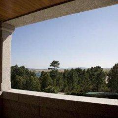 Hotel Abeiras балкон