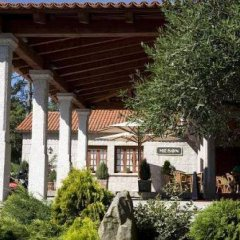 Hotel Abeiras фото 3