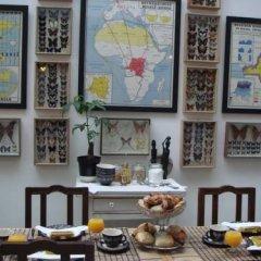 Отель B&B De Witte Nijl питание фото 2