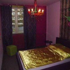 Отель Hostel Kiezbude Германия, Гамбург - отзывы, цены и фото номеров - забронировать отель Hostel Kiezbude онлайн комната для гостей