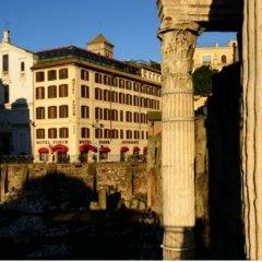 Hotel Forum Palace Рим фото 2