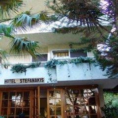 Отель Stefanakis Hotel & Apartments Греция, Вари-Вула-Вулиагмени - отзывы, цены и фото номеров - забронировать отель Stefanakis Hotel & Apartments онлайн питание фото 3