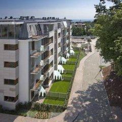 Отель Imperial Apartments - Aquarius Польша, Сопот - отзывы, цены и фото номеров - забронировать отель Imperial Apartments - Aquarius онлайн