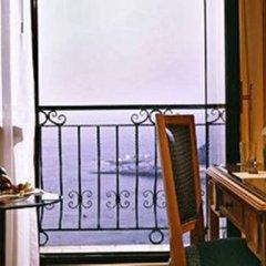 Sheraton Montazah Hotel балкон