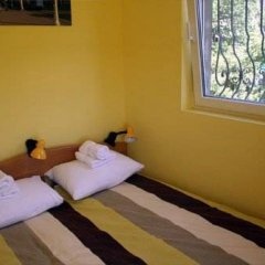 GO2 Hostel Belgrade комната для гостей фото 2