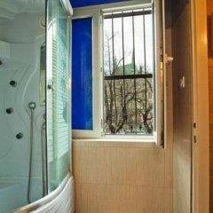 GO2 Hostel Belgrade ванная
